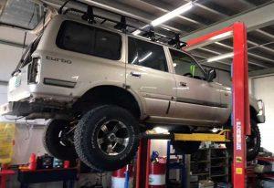 TCD Automotive Services