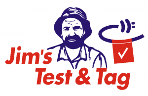 Jim's Test and Tag